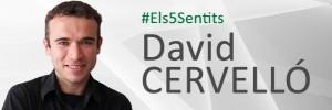 #Els5Sentits de onda cero en davidcervello.com